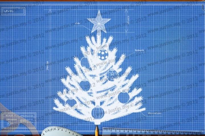 BluePrint 3D Christmas Level 10