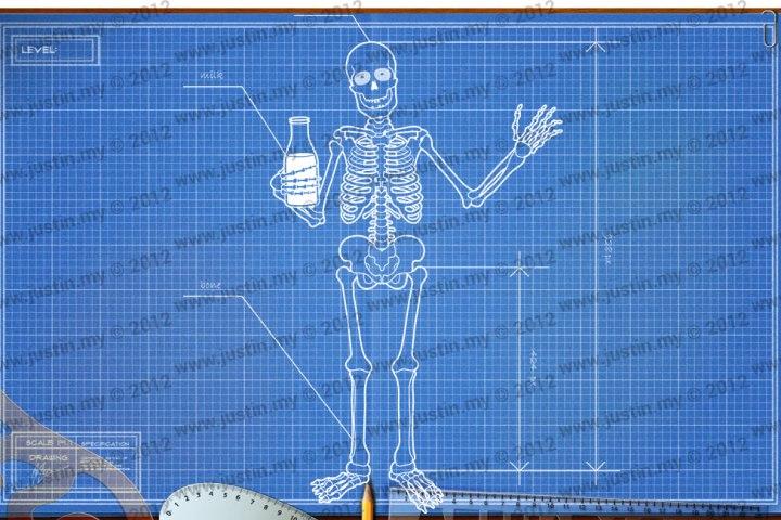 BluePrint 3D Halloween Level 20