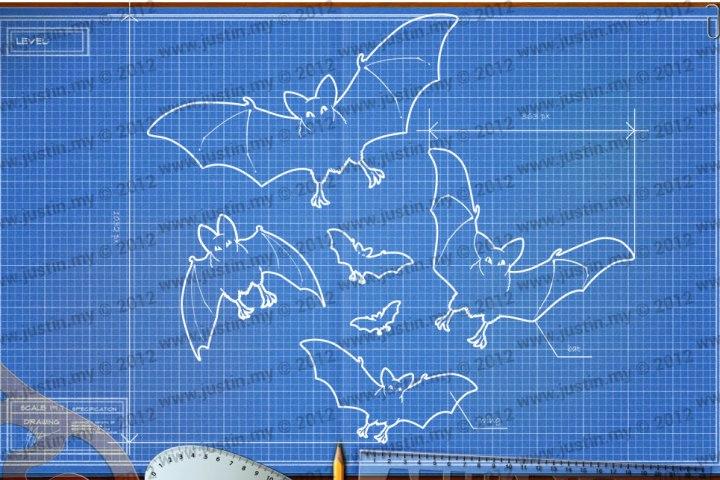 BluePrint 3D Halloween Level 5