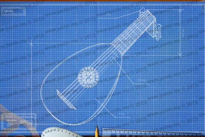 BluePrint 3D Instruments Level 28