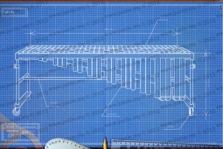 BluePrint 3D Instruments Level 30
