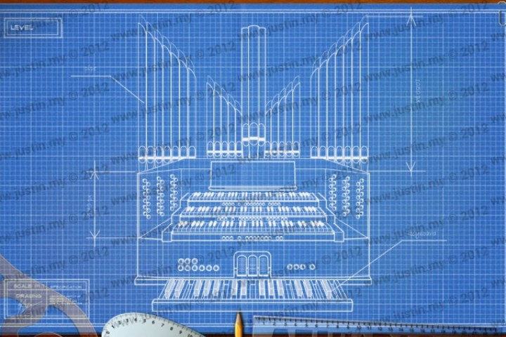 BluePrint 3D Instruments Level 36