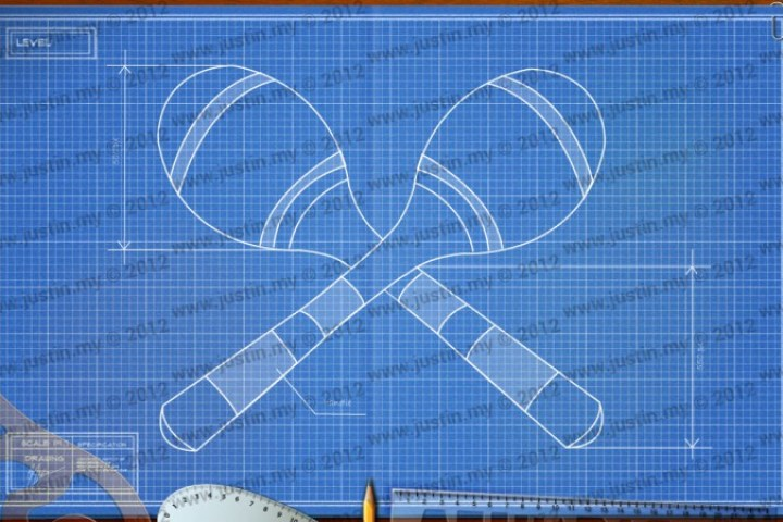 BluePrint 3D Instruments Level 4