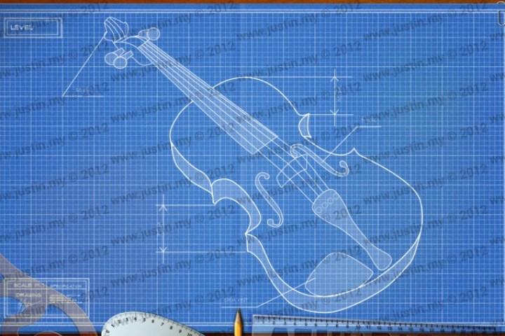 BluePrint 3D Instruments Level 8