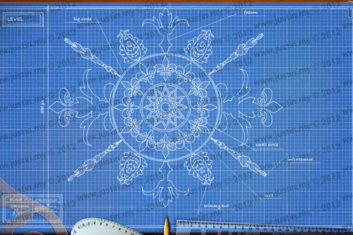 BluePrint 3D Medieval Level 35