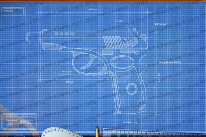 BluePrint 3D Military Level 13