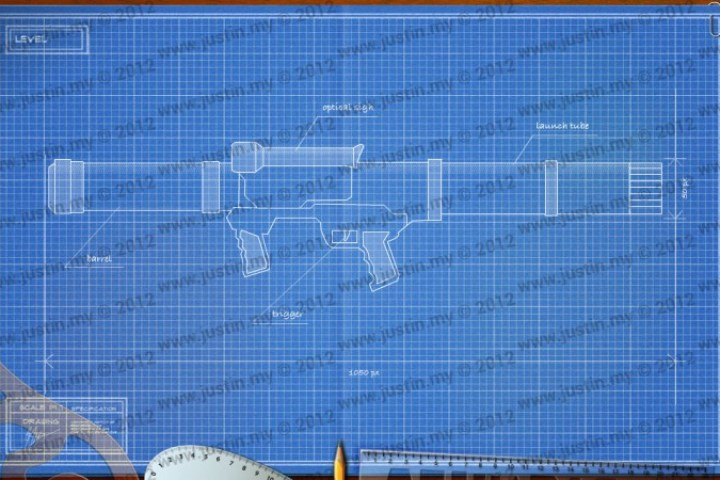 BluePrint 3D Military Level 14