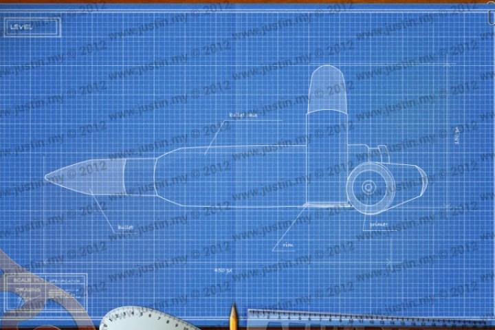BluePrint 3D Military Level 15