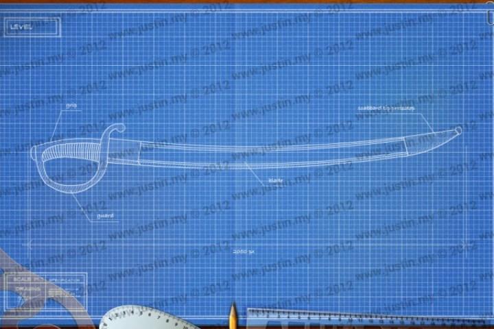 BluePrint 3D Military Level 2