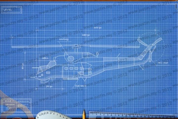BluePrint 3D Military Level 30
