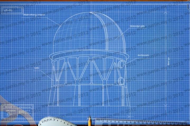 BluePrint 3D Space Level 19