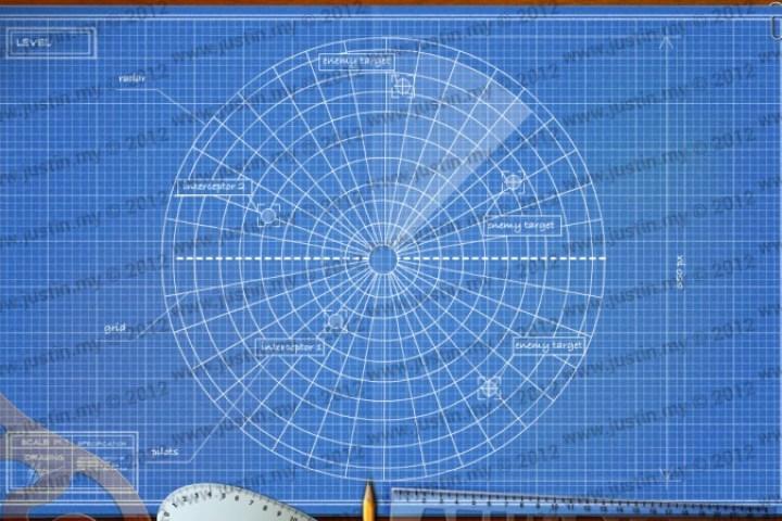 BluePrint 3D Space Level 28