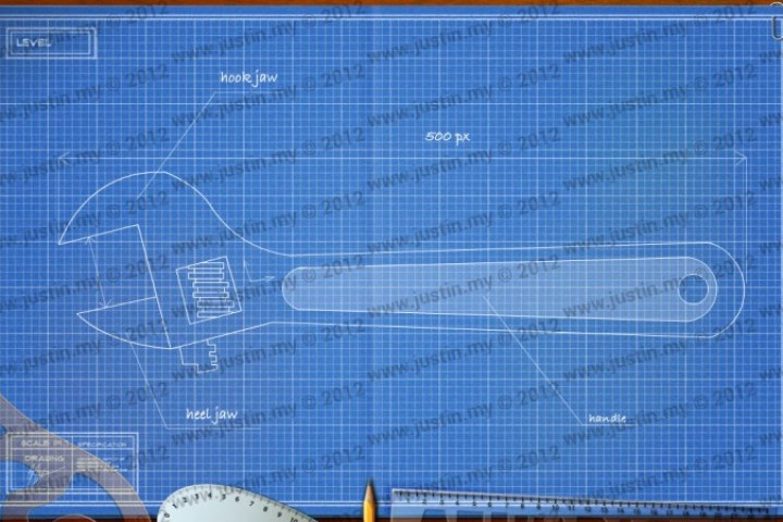 BluePrint 3D Tech Level 1