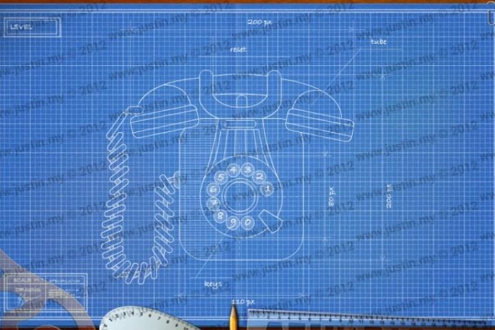 BluePrint 3D Tech Level 11