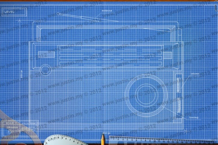 BluePrint 3D Tech Level 33