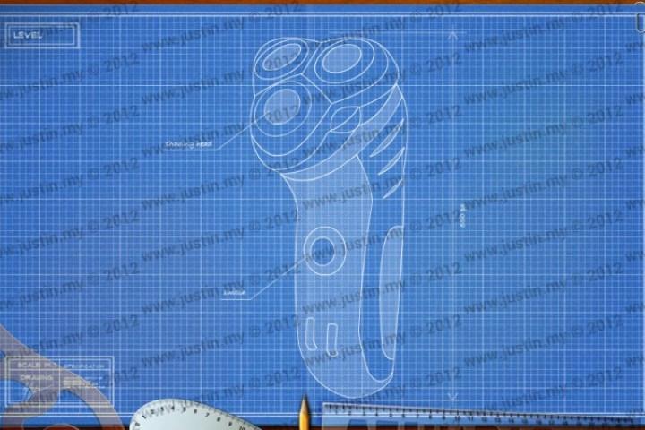 BluePrint 3D Tech Level 8