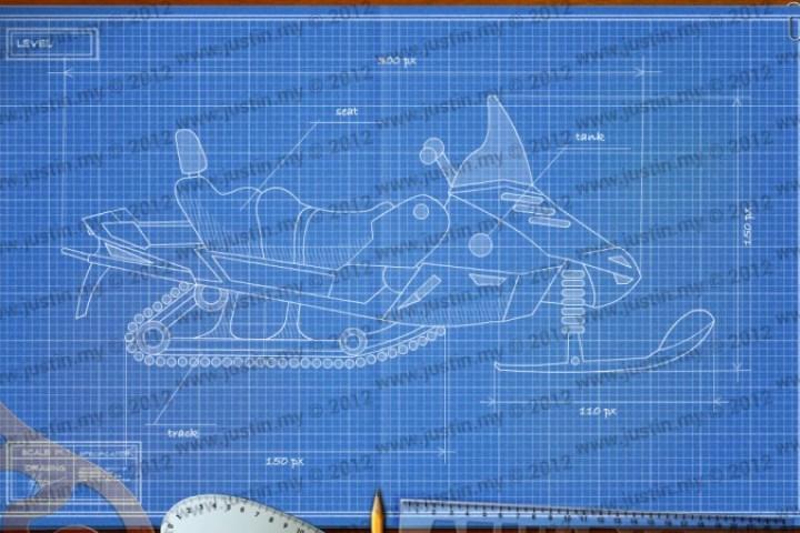 BluePrint 3D Transport Level 19