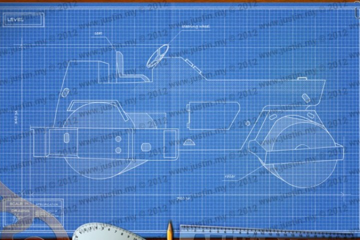 BluePrint 3D Transport Level 23