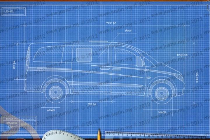 BluePrint 3D Transport Level 24