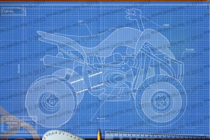 BluePrint 3D Transport Level 34
