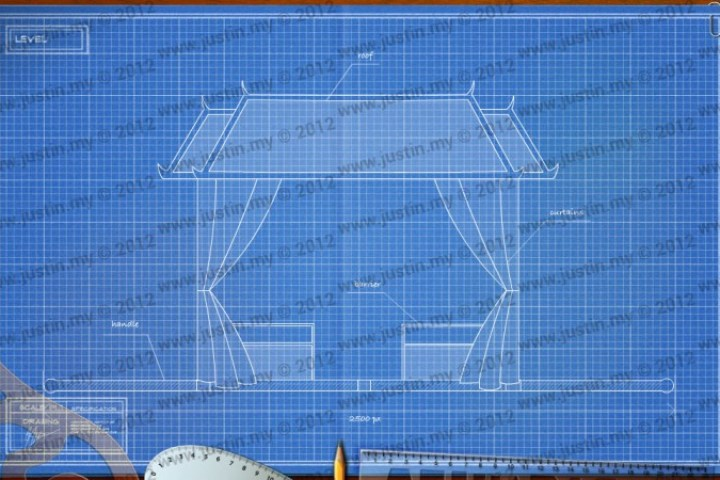 BluePrint 3D Transport Level 8