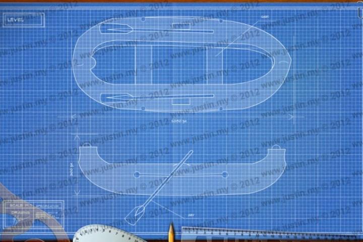 BluePrint 3D Transport Level 9
