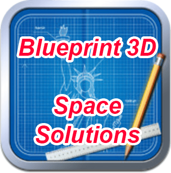 Blueprint 3D Space Solutions