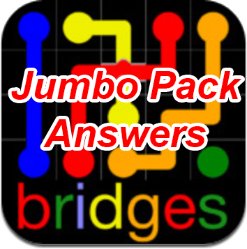 Flow Bridges Jumbo Pack Answers