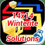 Lost Cubes 14×14 Winterite Cheats