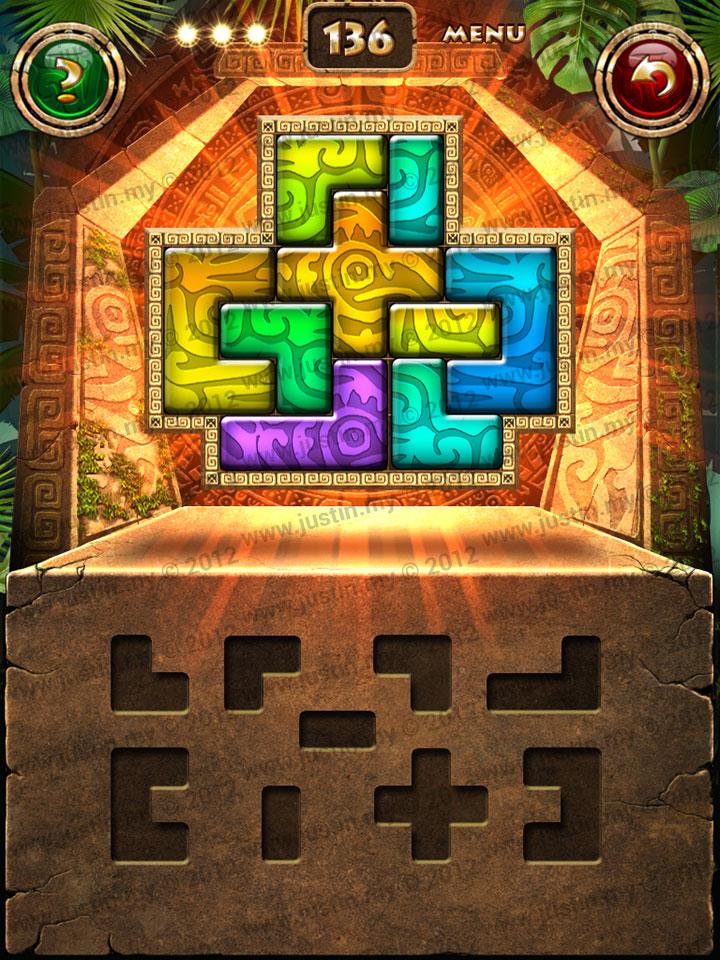 Montezuma Puzzle Level 236