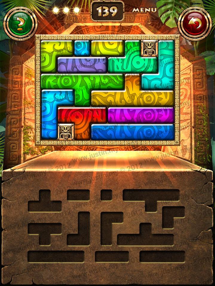 Montezuma Puzzle Level 239