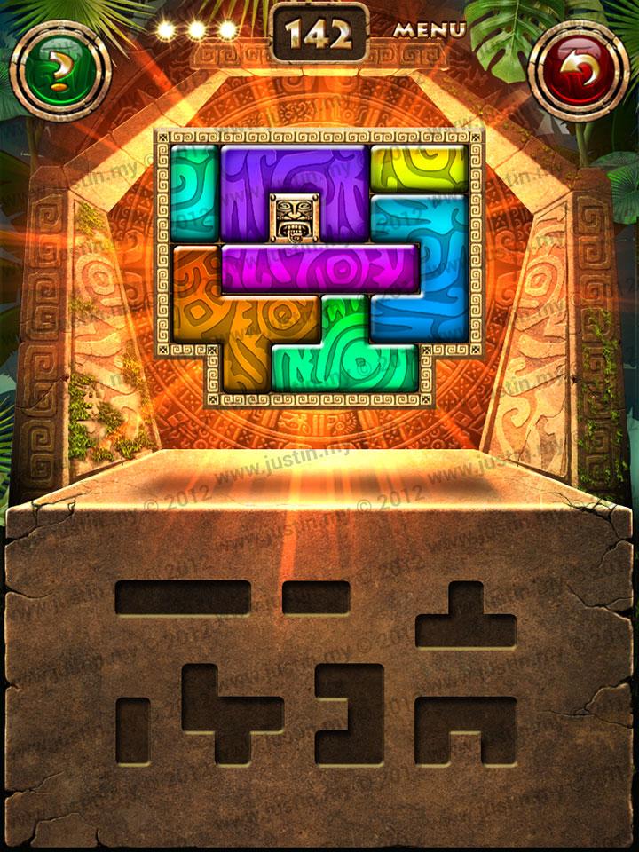 Montezuma Puzzle Level 242