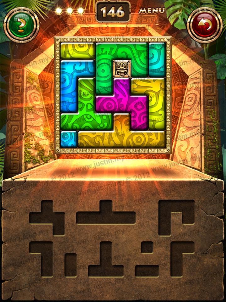 Montezuma Puzzle Level 246