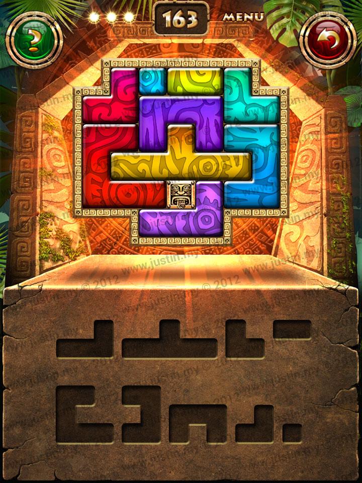 Montezuma Puzzle Level 263