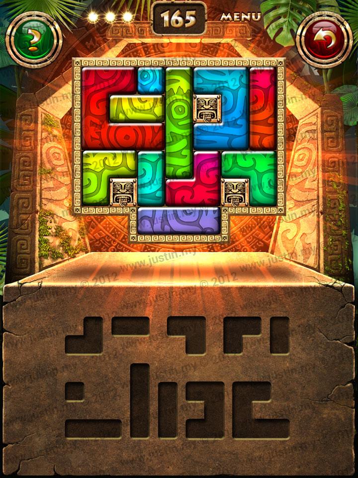Montezuma Puzzle Level 265