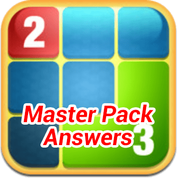 Number Island Master Pack Answers