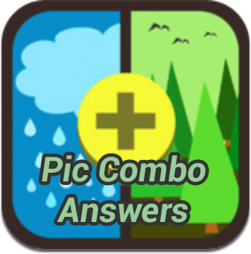 Pic Combo Answers