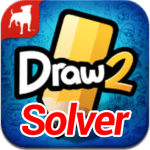 Draw Something 2 Solver for iPhone Android