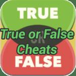 True or False Cheats