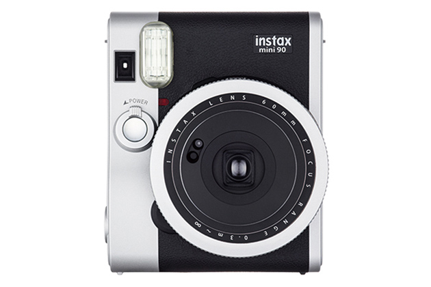 Fujifilms New Instax Mini 90 Neoclassic Camera