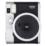 Fujifilm's New Mini 90 Neoclassic Instax Camera