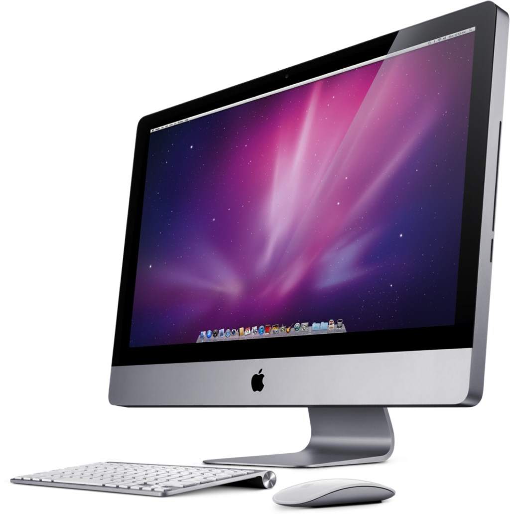 Haswell based MacBook Pro and iMac release date 2013