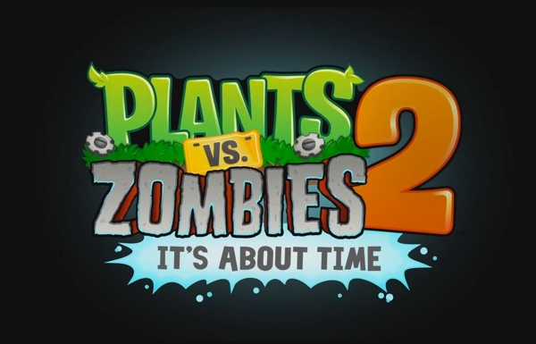 Plants vs Zombies 2 Its About Time Launching Later Today