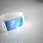 iWatch Concept by Ciccarese design