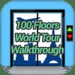 100 Floors World Tour Walkthrough