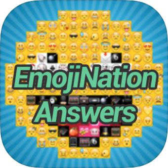 EmojiNation Answers e1407308366346