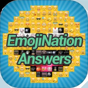 EmojiNation Answers e1407308366346