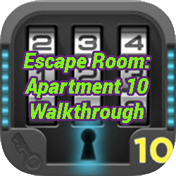 Escape Room Apartment 10 Walkthrough