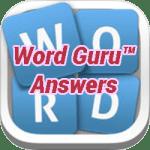 Word Guru™ Cheats