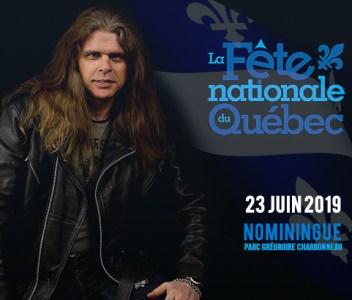 Fête Nationale 23 juin 2019